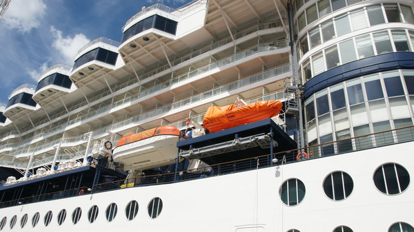 Cruise critic message boards celebrity infinity